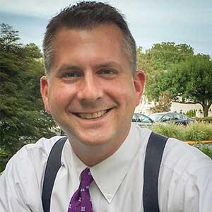 Dave Swartzbaugh photo