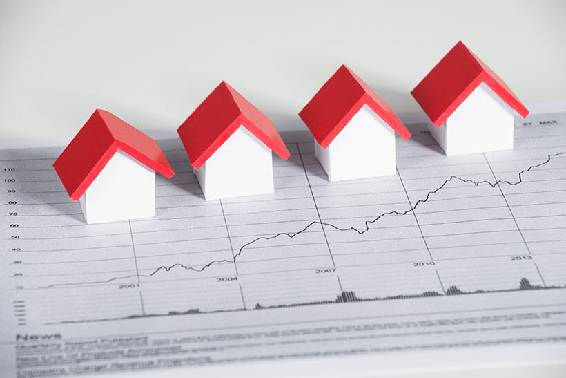 Real Estate Market Report for August